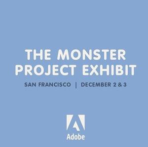 monster gallery