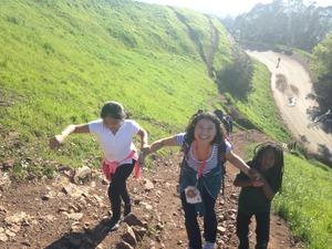 bernal hill